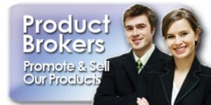 Health Product Brokers