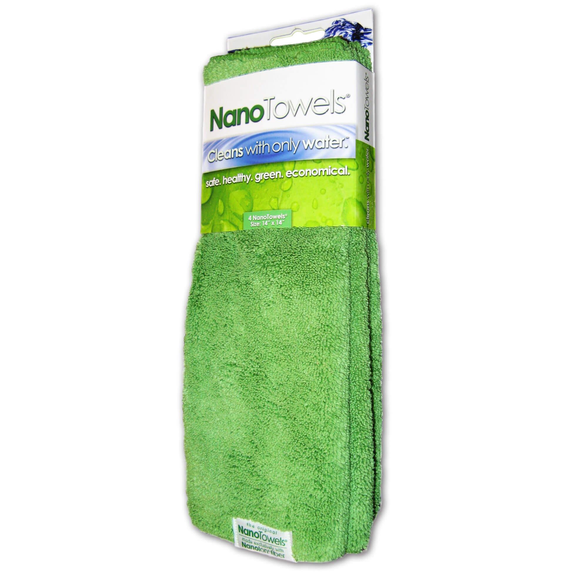 Nano Towels Life Miracle Health Products Wholesale