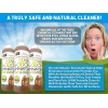 enzymes cleaner 8oz