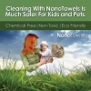 Nano Towels Chemical Free Cleaning Towel
