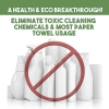 Nano Towels Chemical Free Cleaning Towel